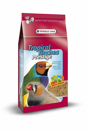 Wunder Vogel Selections Seeds Tropical Finch Hint Bulbulu Yemi 500
