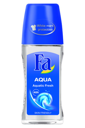 Aqua Kadın 50  ml Deodorant Roll-On