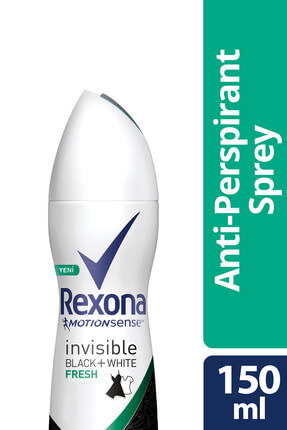 Invisible Fresh Deodorant Sprey 150 ml