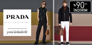 Prada & Stella McCartney