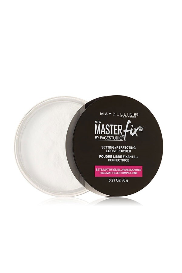 Maybelline New York Transparan Pudra – Master Fix Setting & Perfecting Loose Powder 01 Tranculent 3600531379254 – 55.92 TL