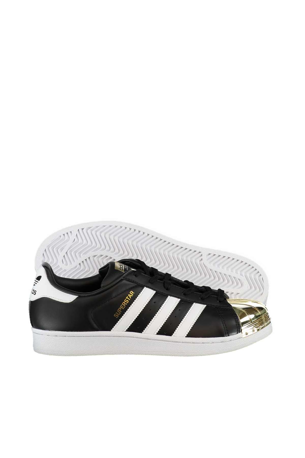 Adidas Unisex Originals Ayakkabı – Superstar Metal Toe Bb5115 – 499.0 TL