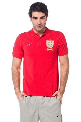 Nike,Nike Polo Yaka T-shirt,Nike Polo Yaka T-shirt - Ent Auth SS Gs Polo