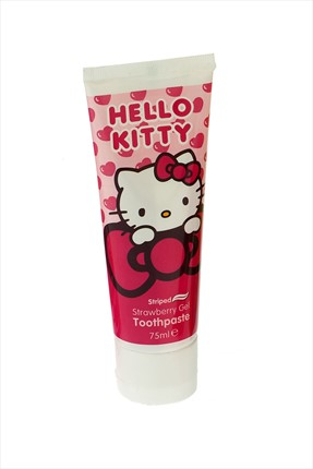 Hello Kitty Diş Macunu 75 ml 5010994819682