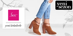 Fox Shoes - Yeni Sezon