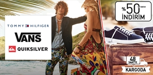 Tommy Hilfiger & Quiksilver