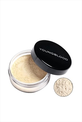 YOUNGBLOOD Sabitleyici Pudra Light 10 g 696137040011