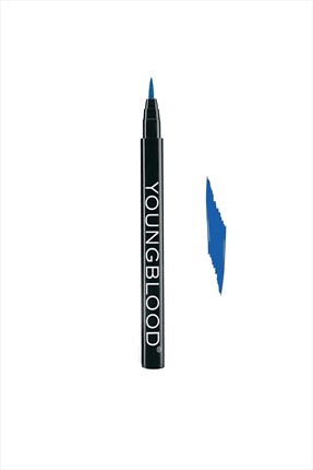 YOUNGBLOOD Lacivert Eyeliner - Mazing Liquid Liner Pen Azul 696137112251