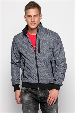Jack & Jones,Jack & Jones Yağmurluk,Jack & Jones Yağmurluk - Class Core Bomber -