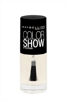 Maybelline Oje - Color Show 649 Clear Shine 30097001