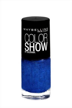 Maybelline Oje - Color Show 661 Ocean Blue 30097018