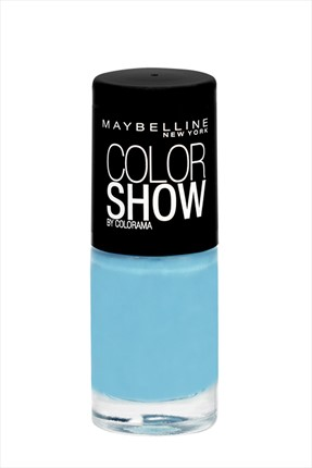 Maybelline Oje - Color Show 651 Cool Blue 30097063