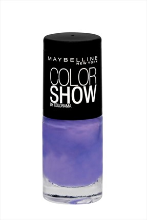 Maybelline Oje - Color Show 215 Iced Queen 30105621