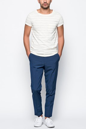 Jack & Jones,Jack & Jones Pantolon,Jack & Jones Pantolon - Roy Premium Structure -