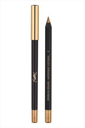 Yves Saint Laurent Göz Kalemi - Dessin Du Regard Waterproof Eye Pencil No: 05 3614271269485