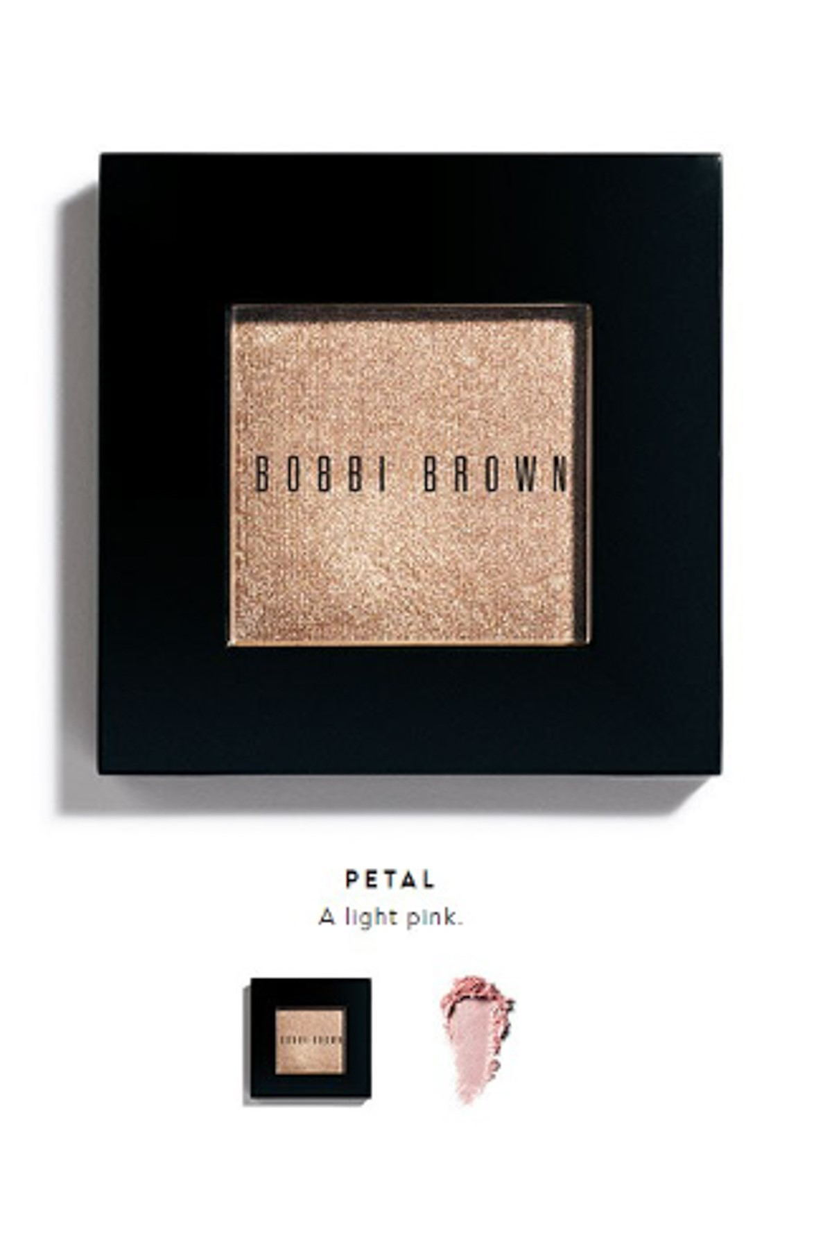 Bobbı Brown Göz Farı – Shimmer Wash Eye Shadow Petal 716170061993 – 80.11 TL