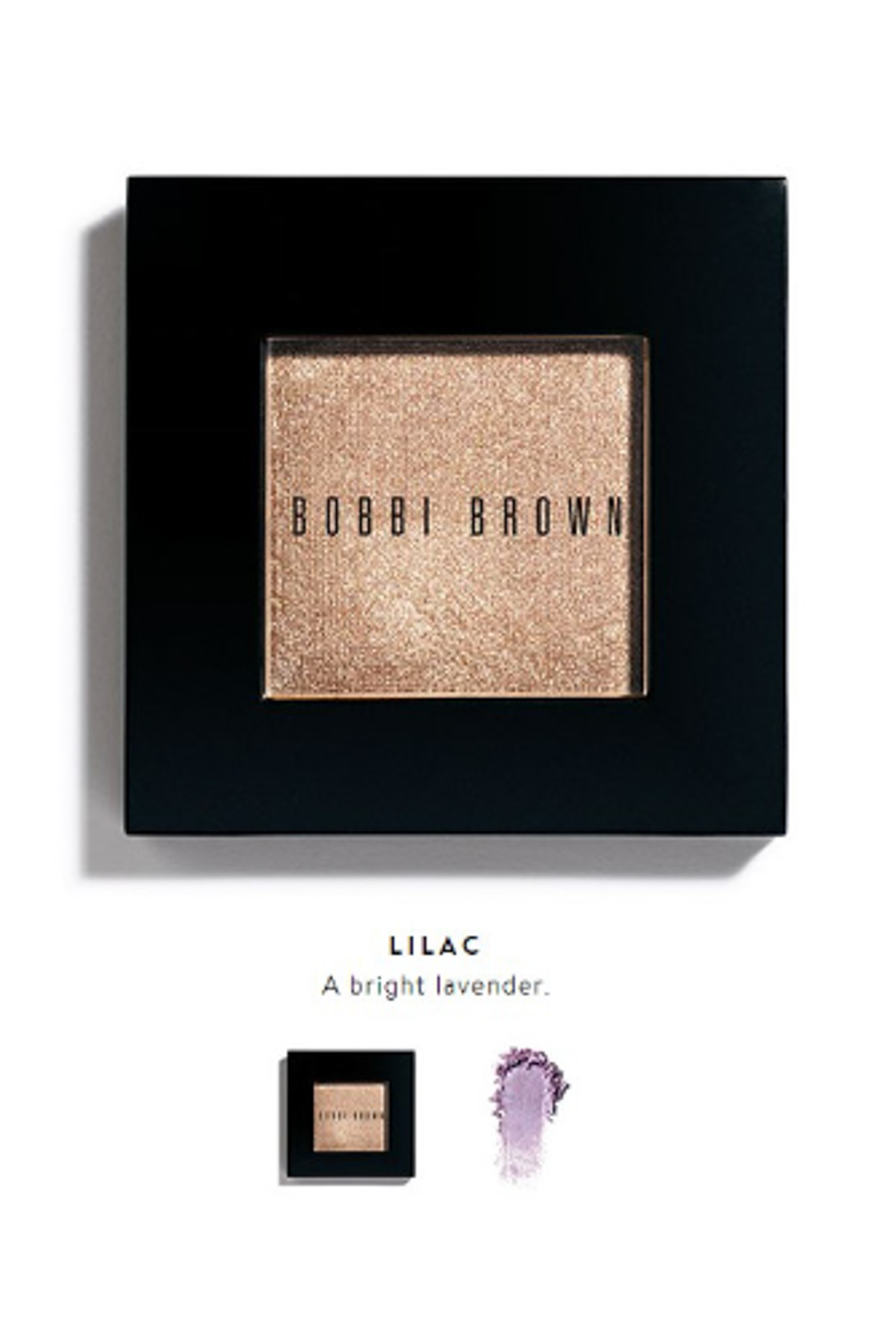 Bobbı Brown Göz Farı – Shimmer Wash Eye Shadow Lilac 716170062044 – 80.11 TL
