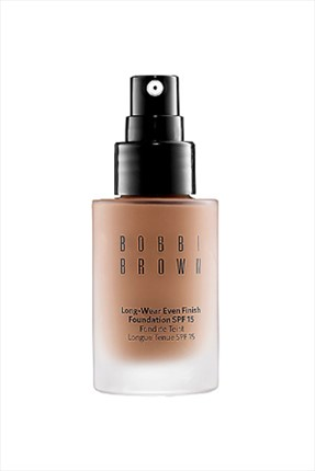 Bobbi Brown Fondöten - Long Wear Even Finish Foundation Spf 15 Golden 30 mL 716170097923