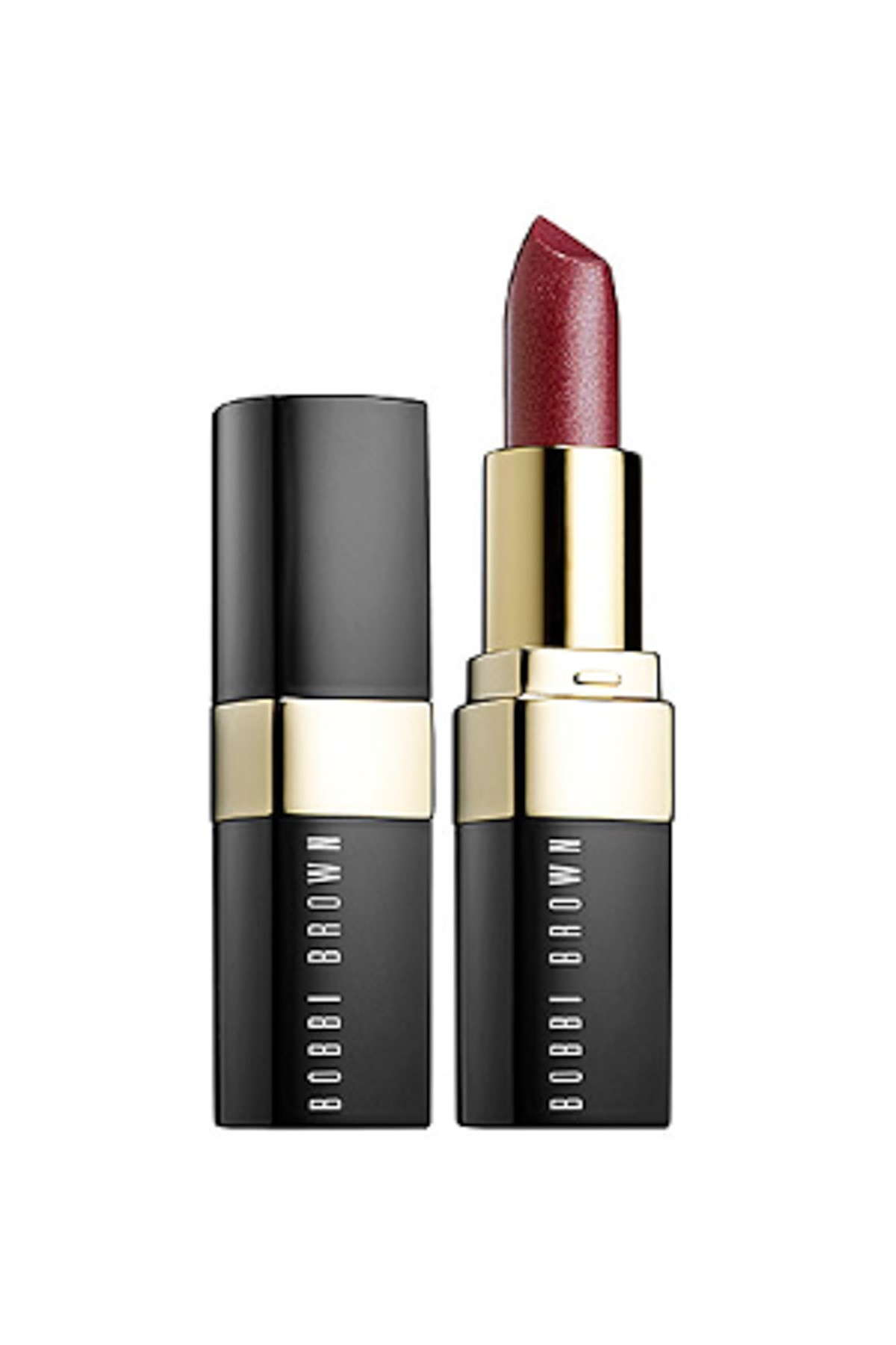 Bobbı Brown Işıltılı Ruj – Lip Color İn Shimmer Finish Plum 716170127583 – 123.25 TL