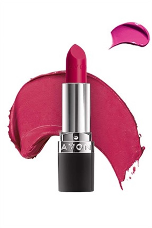 Avon Mat Ruj – True Colour Perfectly Electric Pink 8681298950424 – 19.99 TL