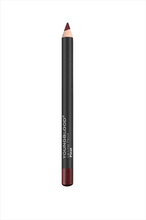 YOUNGBLOOD Bordo Tonlarında Dudak Kalemi - Lip Liner Pencil Pinot 696137130101