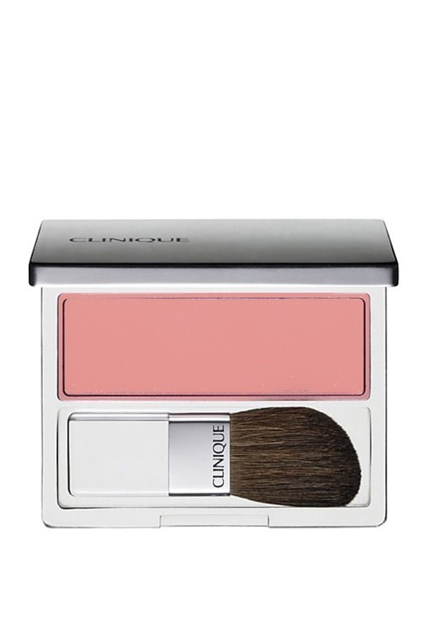 Clinique Allık   Blushing Powder Blush 07 Sunset Glow 0