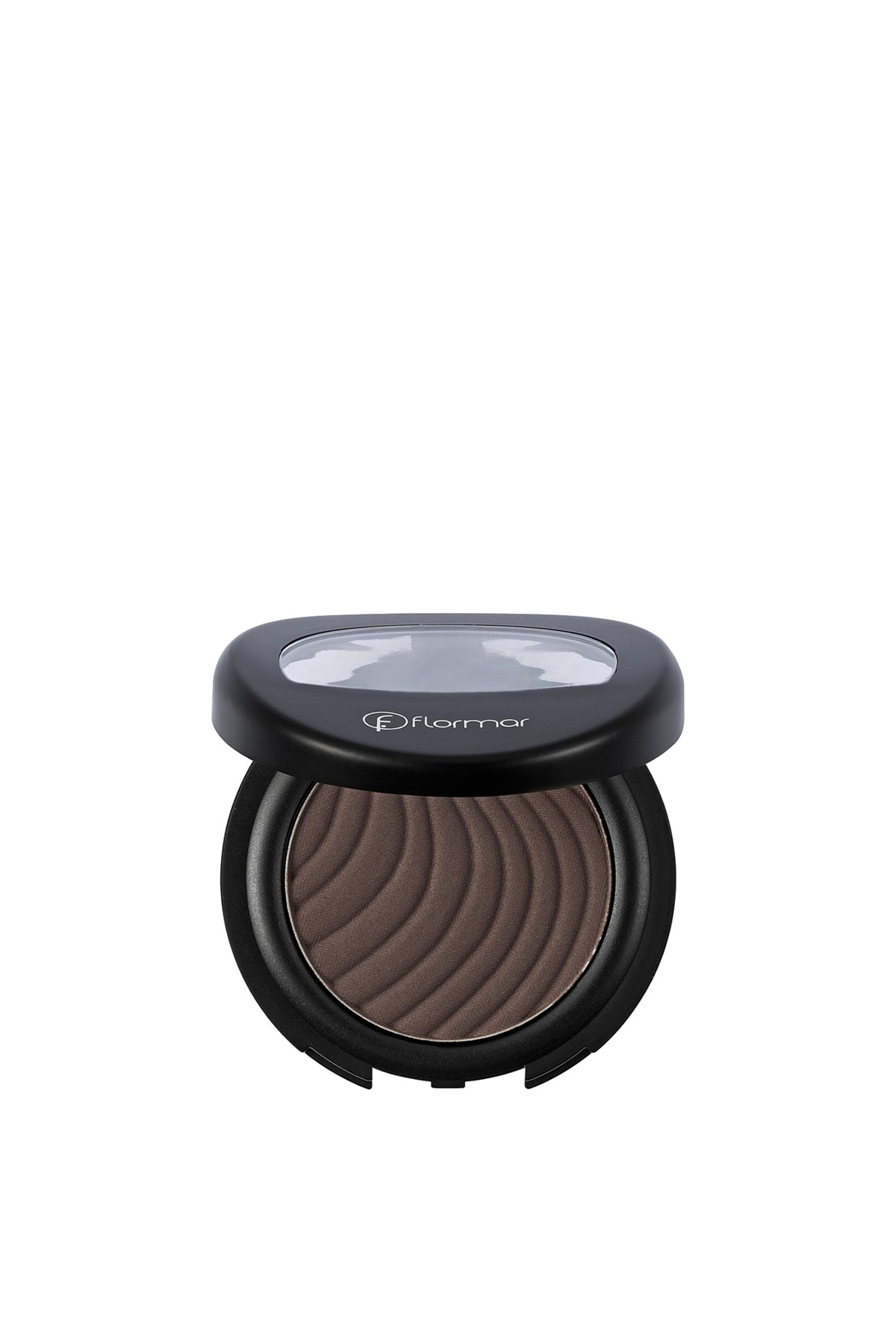 Flormar Kaş Farı – Eyebrow Shadow Dark Ash Brown 8690604242696