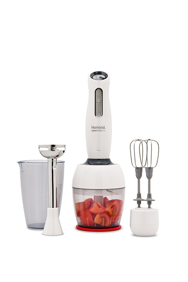 Homend 1904 Handmaid Blender
