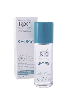 Roc Keops Deo Roll-On 3574660004601