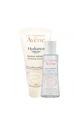 Avène Hydrance Legere 40 ml+ Lotion Micellaire 100 ml Hediyeli