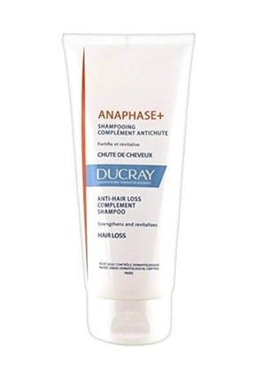 Ducray Ducray Anaphase + Şampuan 100 ml