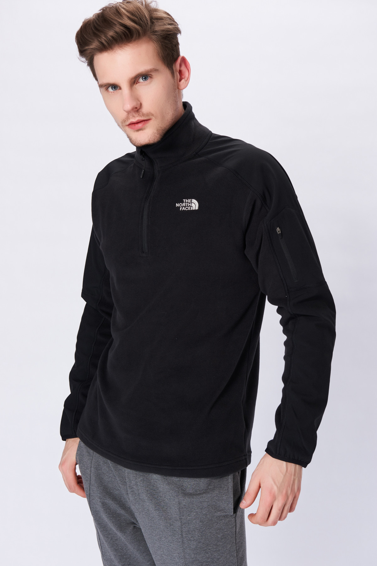 The North Face The North Face 100 Glacier Delta Polar Sweat T92uapjk3 – 287.4 TL