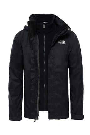 The North Face The North face M Evolve II Triclimate Ceket