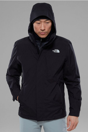 The North Face M Mountn LGT Tri Erkek Outdoor Ceketi