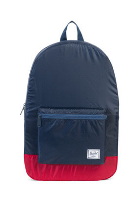 Herschel Herschel Supply Co. Unisex Packable Daypack 24.5 Litre 45 x 31 x 14 cm Sırt Çantası 10076-01410-OS