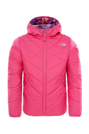The North Face The North Face Girl's Reversible Perrito Çocuk Mont