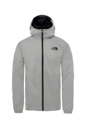 The North Face The North Face M Quest Erkek Mont Gri