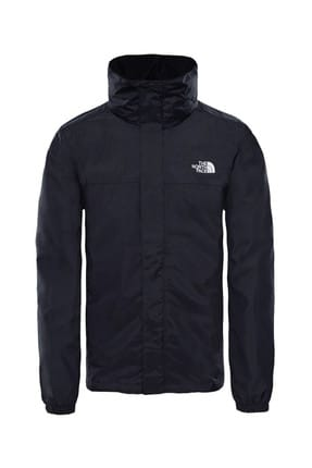 The North Face The North Face M Resolve 2 Erkek Mont Siyah