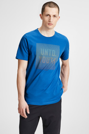 Jack & Jones T-shirt - Flyn Core Tee SS Crew Neck 12135651