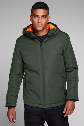 Jack & Jones Ceket - Barkley Core Jacket 12137826