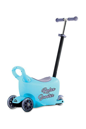 Voit Rodeo Scooter 1Vtoyht709/034