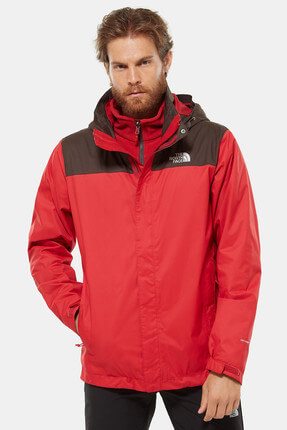 The North Face Erkek Mont - M Evolve Iı Triclimate  - T0CG55