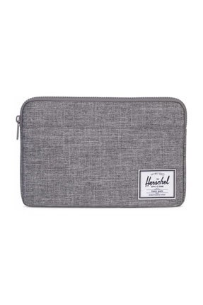 Herschel Unisex Laptop Çantası - Anchor Sleeve - 10054-02180-12 / for 12 inch Macbook 22 x 31 cm