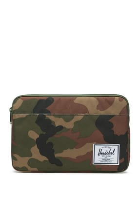 Herschel Herschel Supply Co. Anchor Sleeve for 12 inch Laptop/Evrak Çantası 10054-02232-12
