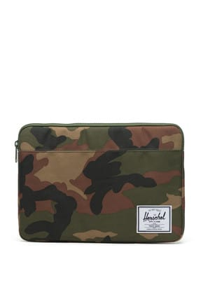 Herschel Unisex Laptop Kılıfı - Anchor Sleeve for 13 inch Macbook - 10054-02232-13