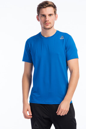 Reebok Erkek T-shirt - Wor Prem Tech Top - BK6370