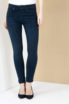 Colin's Kadın Super Slim Fit Jean 759 Lara Cl1033841