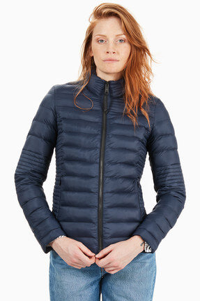 Timberland Lightweight quilted jacket (thermofiber)