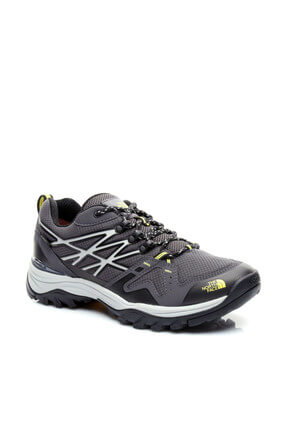 The North Face Erkek The North Face M Hedgehg Fp Gore-Tex Gri Outdoor Bot T0CXT35VV-S