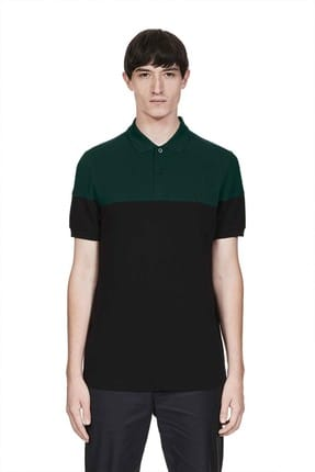 Fred Perry Erkek Polo Yaka T-shirt 183FRPEPTS4570